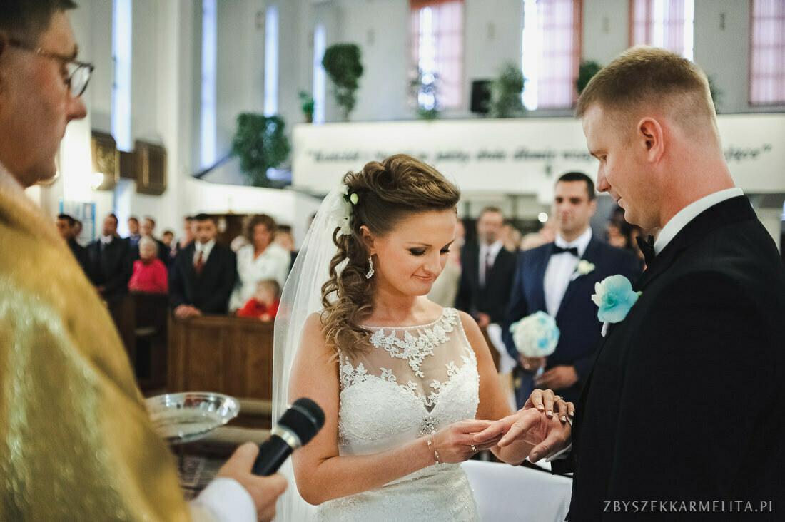 wesele w kole zbigniew karmelita fotograf konin 0014 -