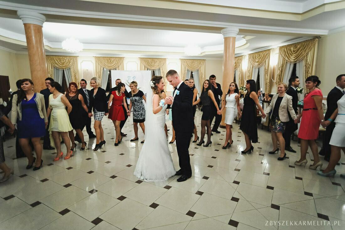 wesele w kole zbigniew karmelita fotograf konin 0029 -