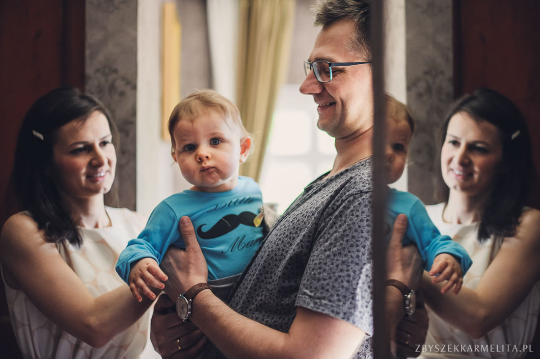 chrzest Kramsk przyjecie hotel vityng fotograf konin 0002 -