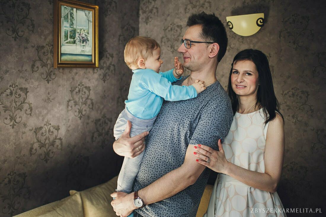 chrzest Kramsk przyjecie hotel vityng fotograf konin 0003 -