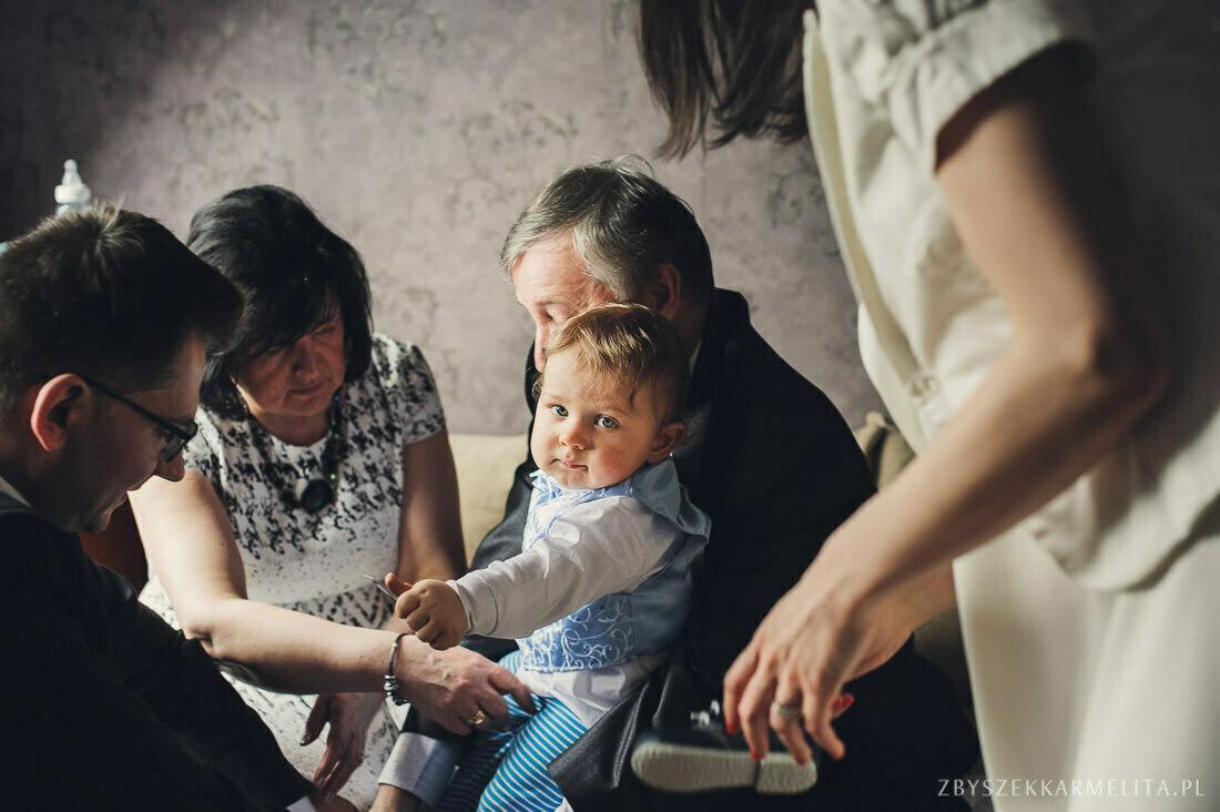 chrzest Kramsk przyjecie hotel vityng fotograf konin 0014 -