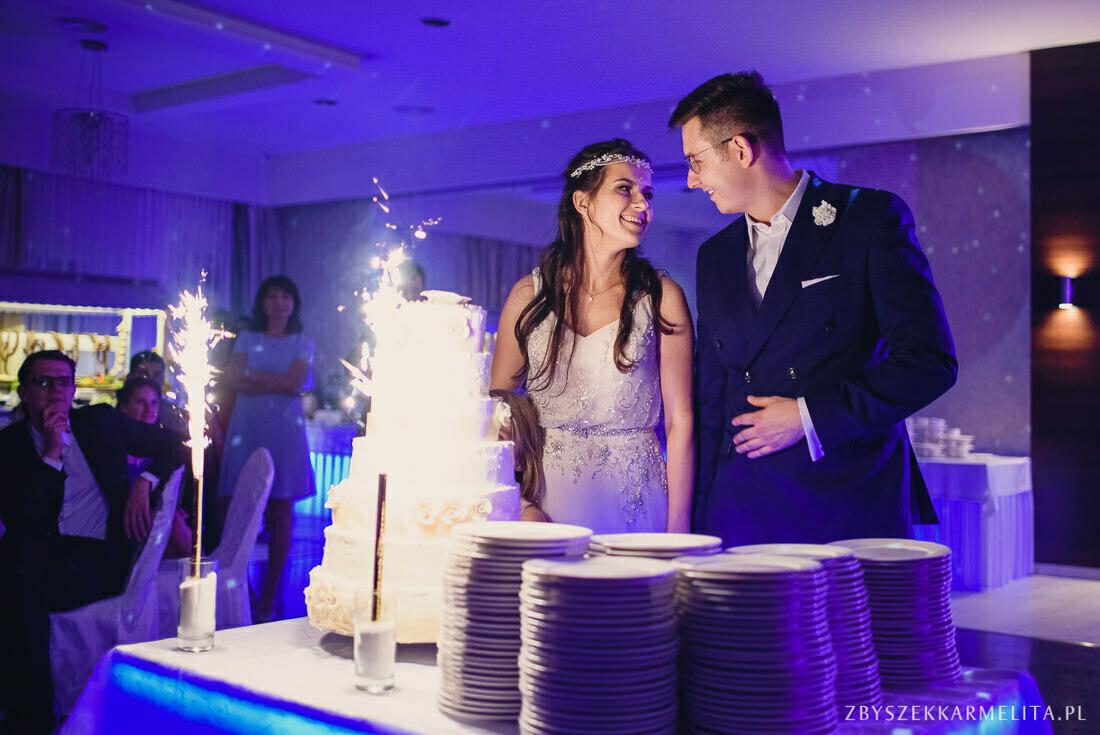tort-na weselu