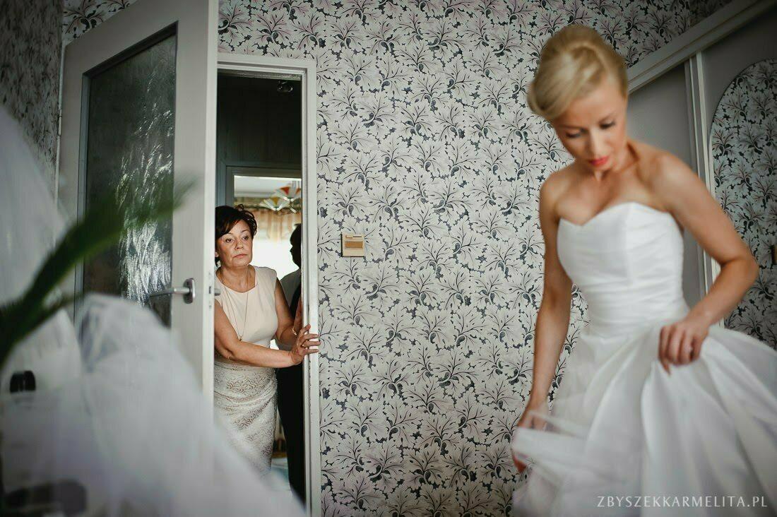 wesele na skarpie tuczno fotograf konin 0012 -