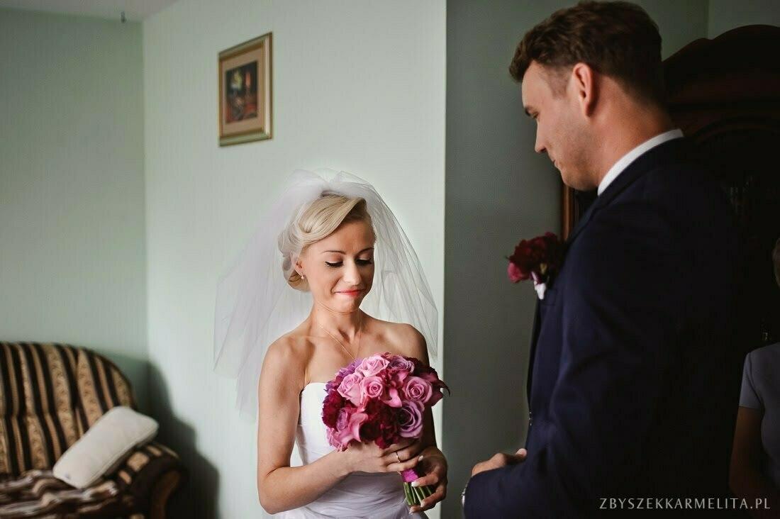 wesele na skarpie tuczno fotograf konin 0016 -