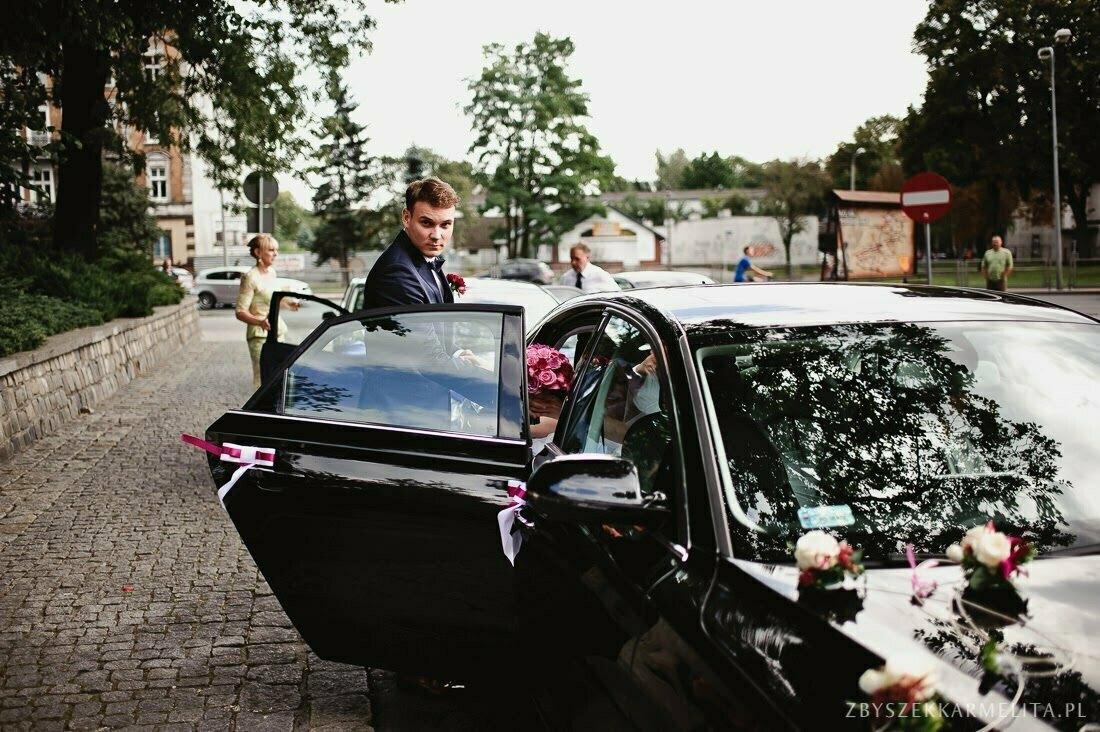 wesele na skarpie tuczno fotograf konin 0018 -