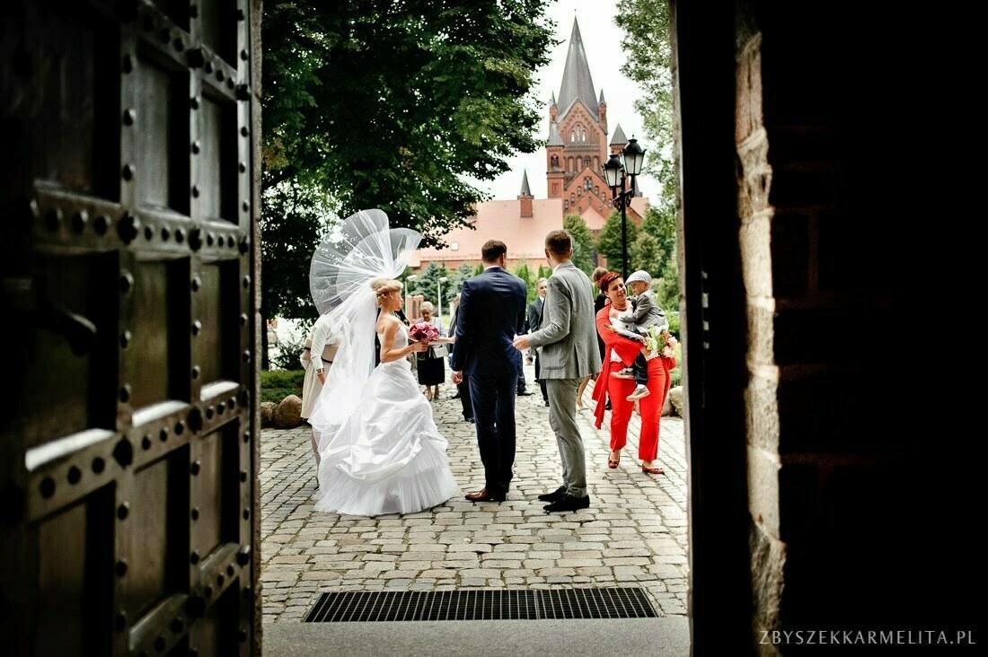 wesele na skarpie tuczno fotograf konin 0021 -