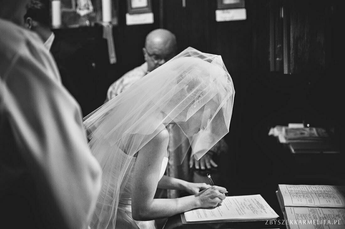 wesele na skarpie tuczno fotograf konin 0022 -