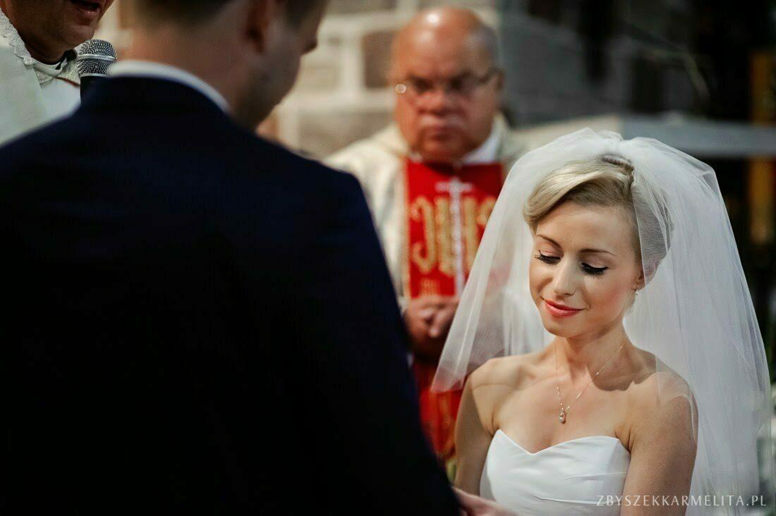 wesele na skarpie tuczno fotograf konin 0033 -