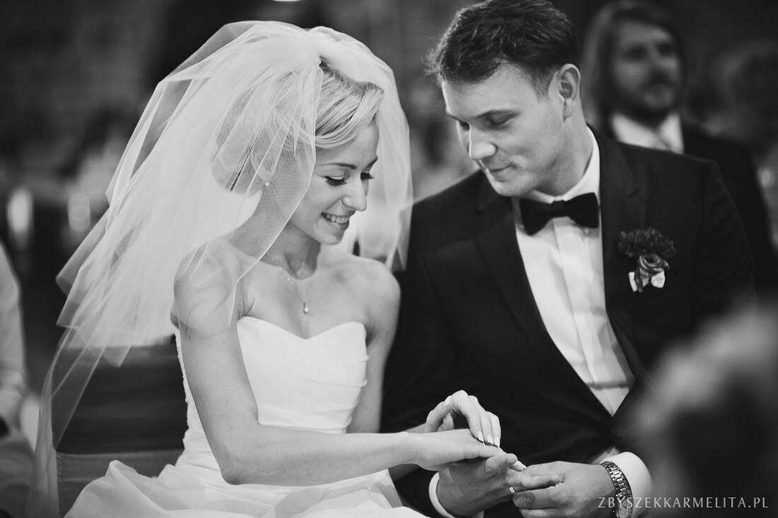 wesele na skarpie tuczno fotograf konin 0038 -
