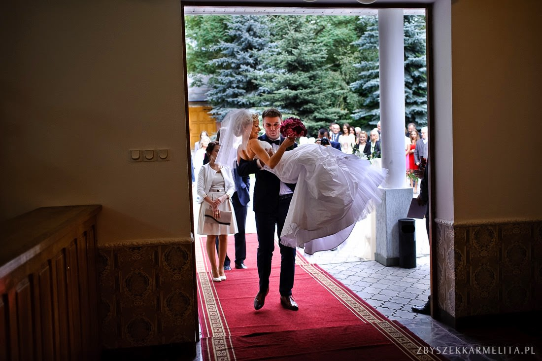 wesele na skarpie tuczno fotograf konin 0051 -
