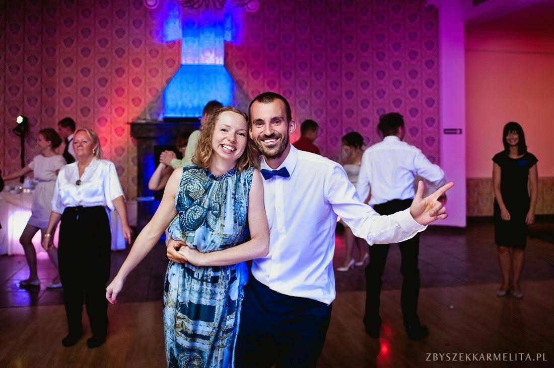 wesele na skarpie tuczno fotograf konin 0076 -