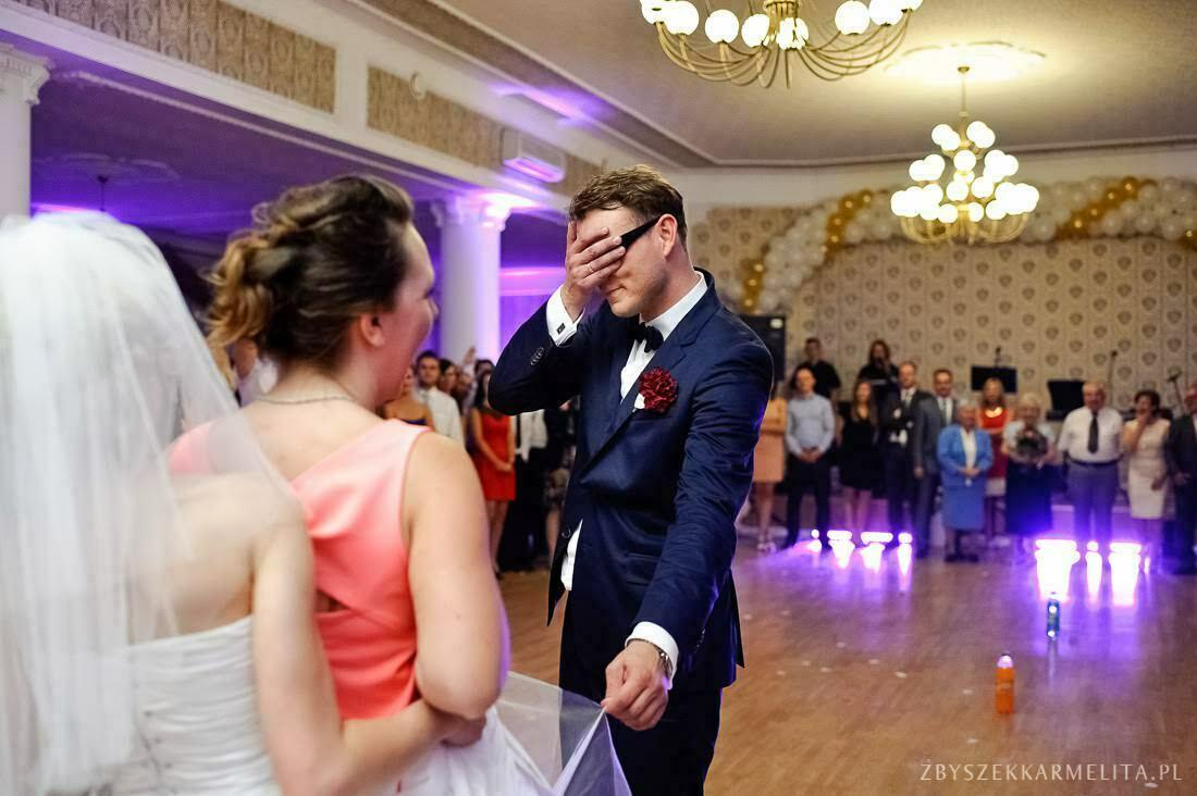 wesele na skarpie tuczno fotograf konin 0095 -
