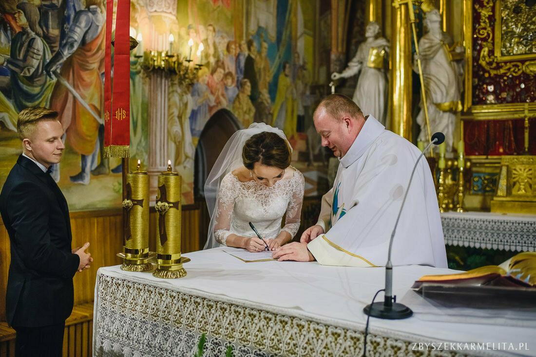 slub sanktuarium matki bozej zwyciezkiej w brdowie wesele berjo babiak 030 -