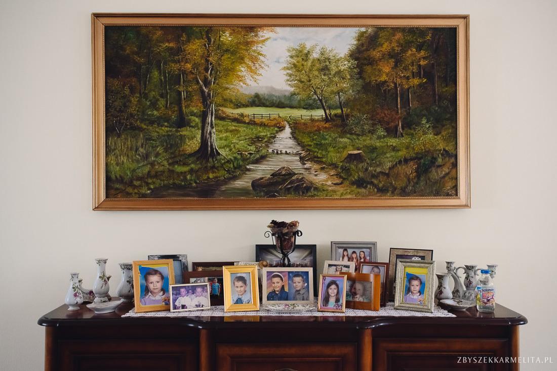 ceremonia klasztor w Ladzie Dworek Czardasz zbigniew karmelita fotografia konin 0001 1 -