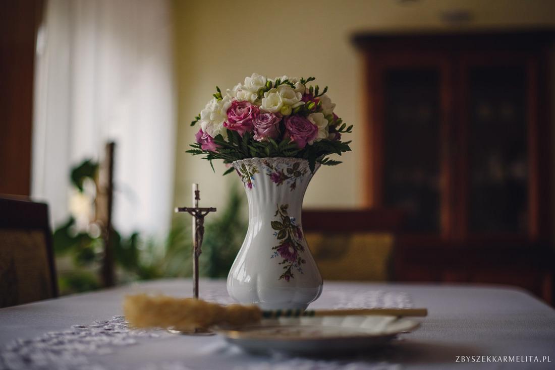 ceremonia klasztor w Ladzie Dworek Czardasz zbigniew karmelita fotografia konin 0023 1 -