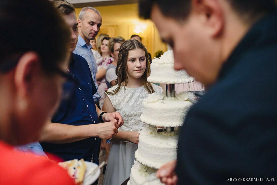 ceremonia klasztor w Ladzie Dworek Czardasz zbigniew karmelita fotografia konin 0096 1 -