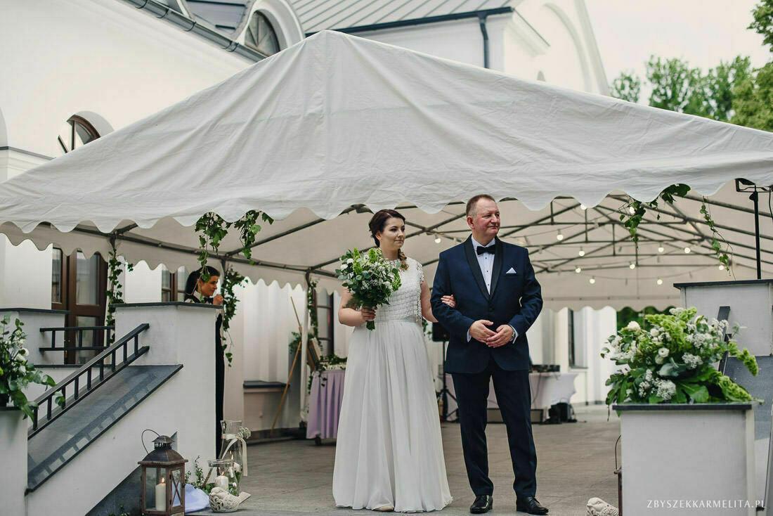 slub i wesele w plenerze vityng Konin fotografia konin 0035 -