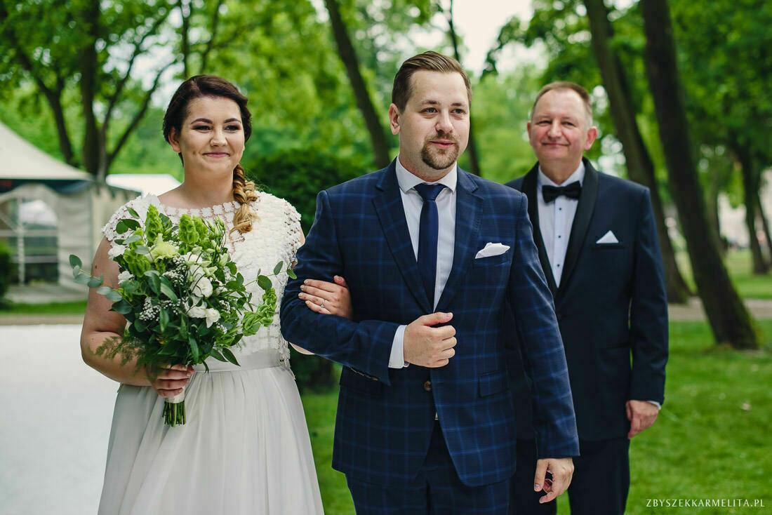 slub i wesele w plenerze vityng Konin fotografia konin 0039 -