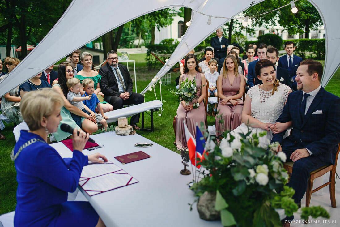 slub i wesele w plenerze vityng Konin fotografia konin 0041 -