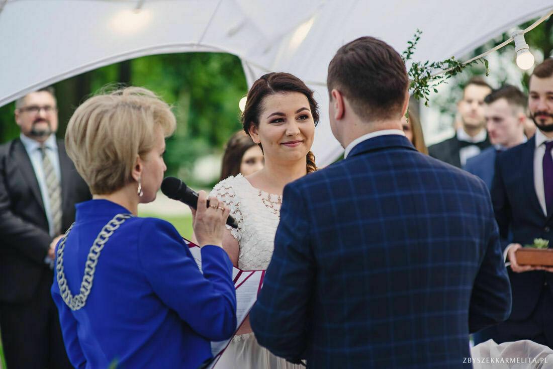 slub i wesele w plenerze vityng Konin fotografia konin 0047 -