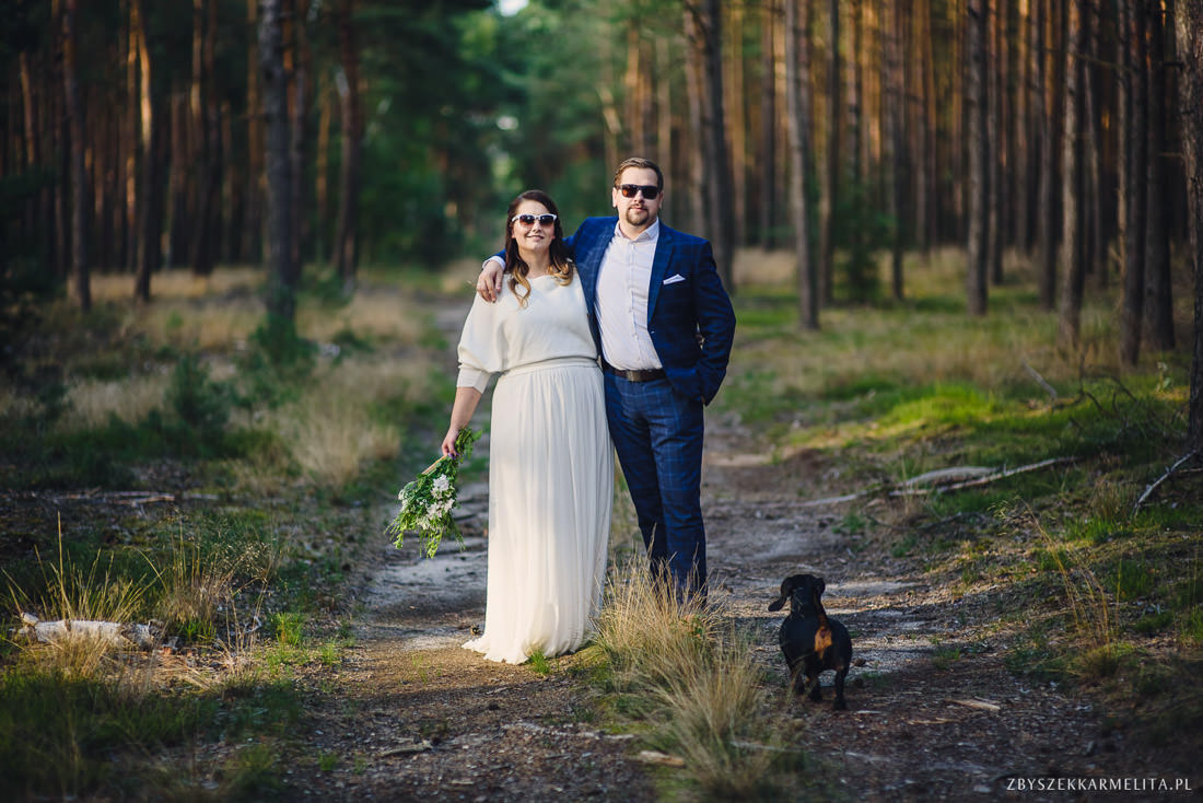 slub i wesele w plenerze vityng Konin fotografia konin 0122 -