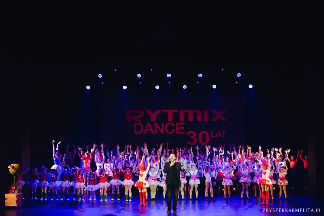 00085 Rytmix Konin -